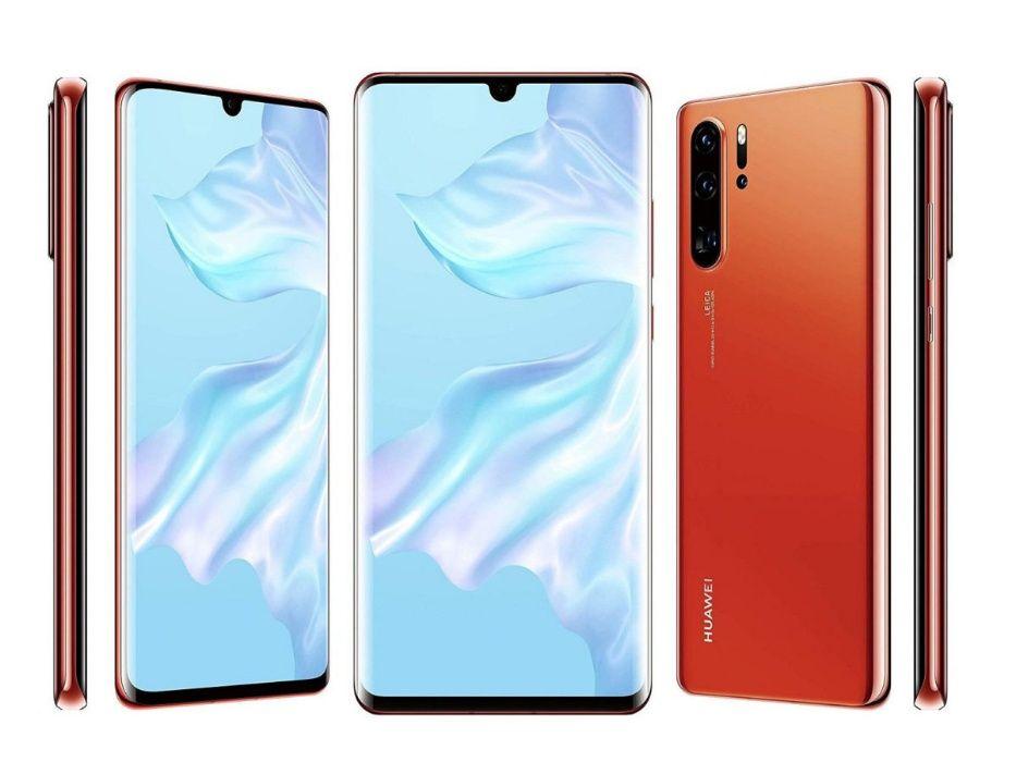 Huawei p30 pro, selado, promoção.