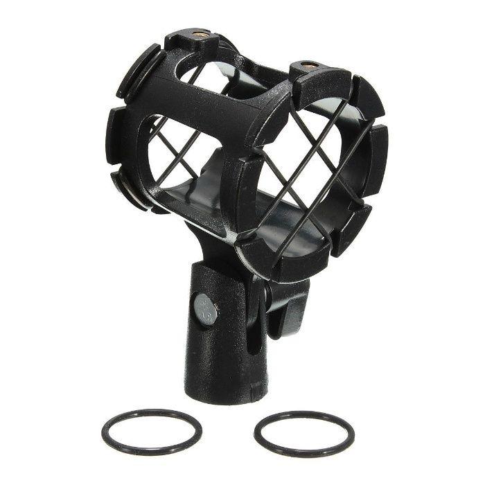 Shock mount pentru microfon Condencer sau dinamic AKG Shure Sennheiser