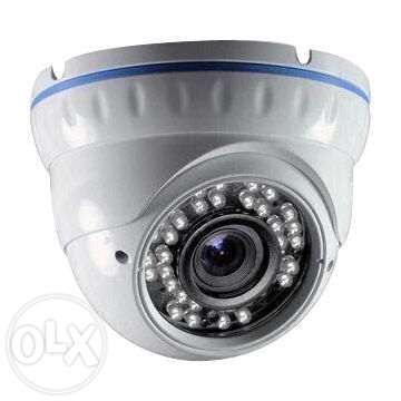Camera de supraveghere FULL HD 1080P senzor Sony - Interior Dome