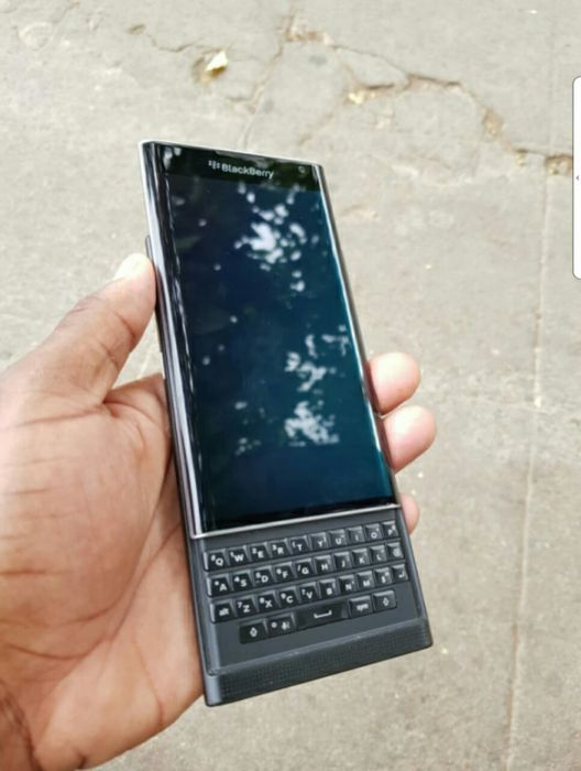 Black Berry priv