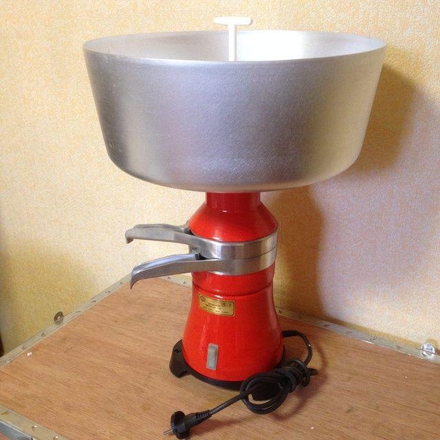 Сепаратор, Маслобойка (машина за сметана и за масло)