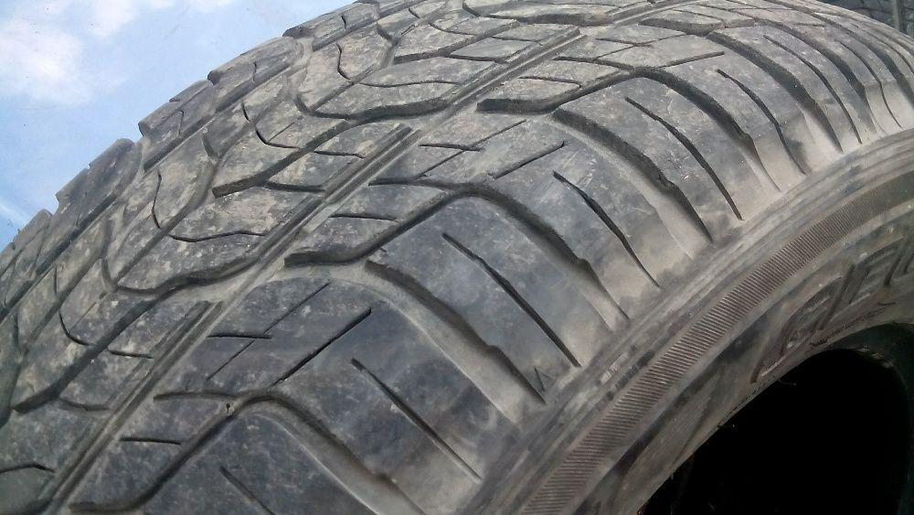 "Летни гуми 18 "" Yokohama Geolendar"
