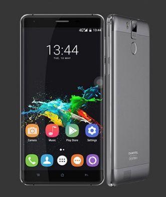 смартфон Oukitel K6000 Pro - 3 ГБ/32 ГБ/6000 мАч.