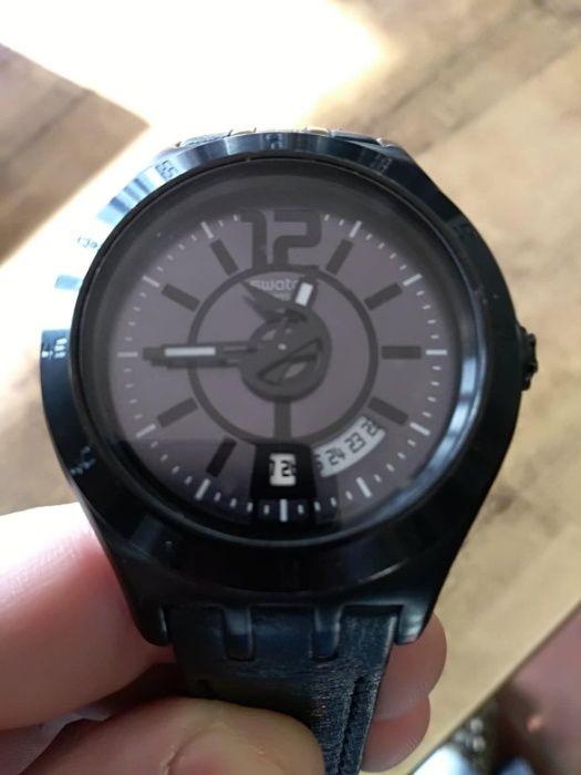 Ръчен часовник Swatch