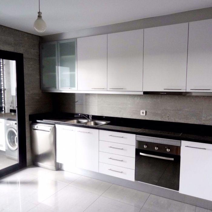 Arrendamos Apartamento T2 Condomínio Edifício Torres Dipanda Maianga - imagem 2