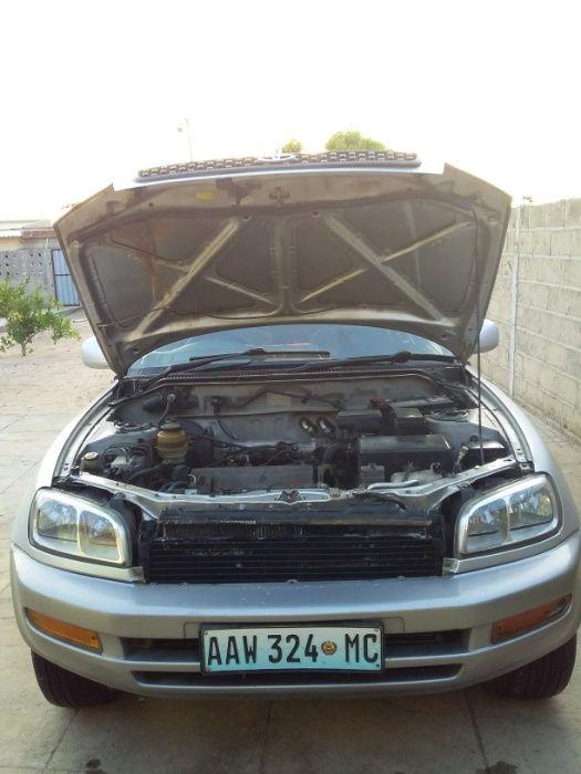 Toyota Rav4 Machava - imagem 8