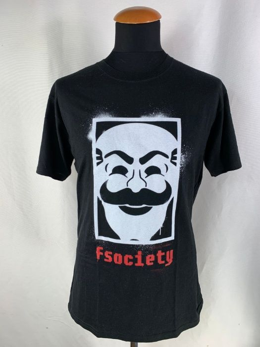 Download Mr Robot Merch  Images