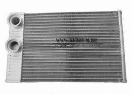 Радиатор печки Chevrolet Cruze Круз