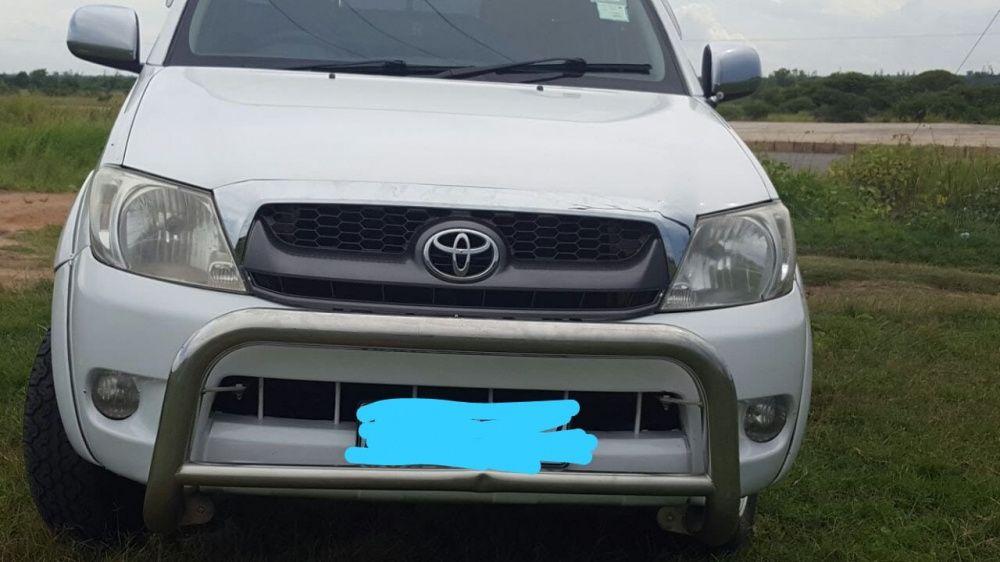 Toyota D4D em promoçao