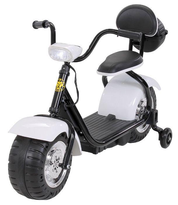 Motoretă pentru Copii, Harley BT 306,1 Loc Cristesti - imagine 2