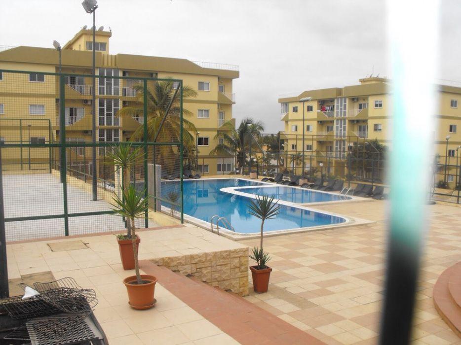 Vendemos Apartamento T3 Condomínio Vale Dos Pássaros Talatona