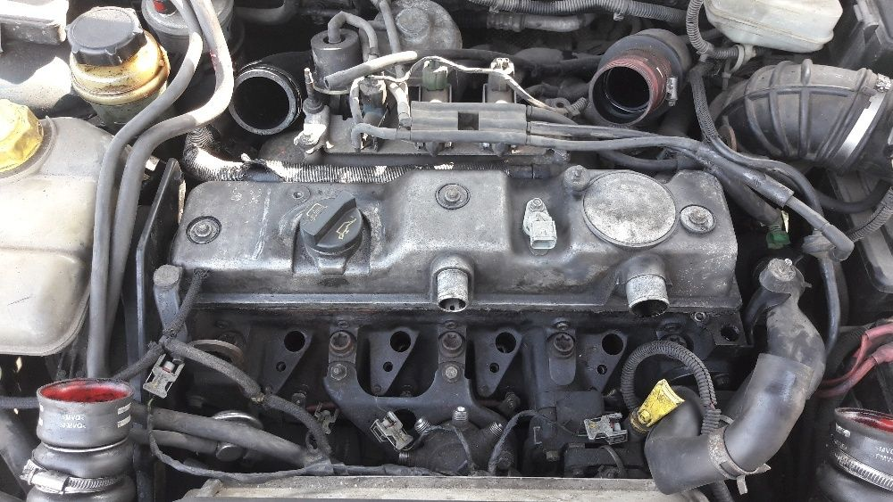 Motor Ford Focus 1.8 TDCI 115 Cp din 2001