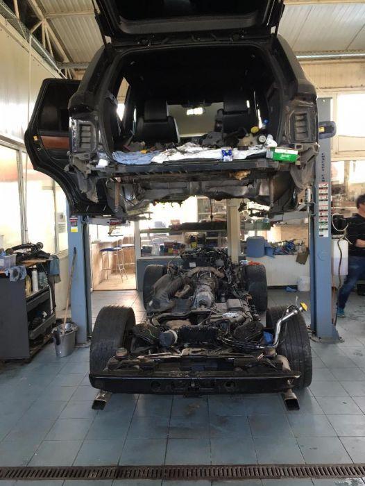 reparam motoare range rover , reparatii land rover , jaguar
