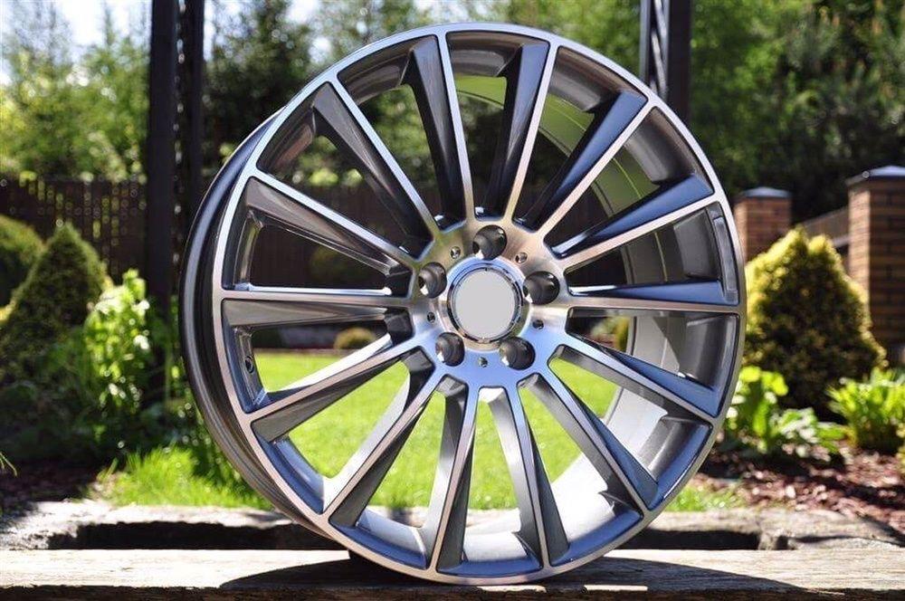 Jante Mercedes A Class C Class E Class S Class CLA GLA CLS