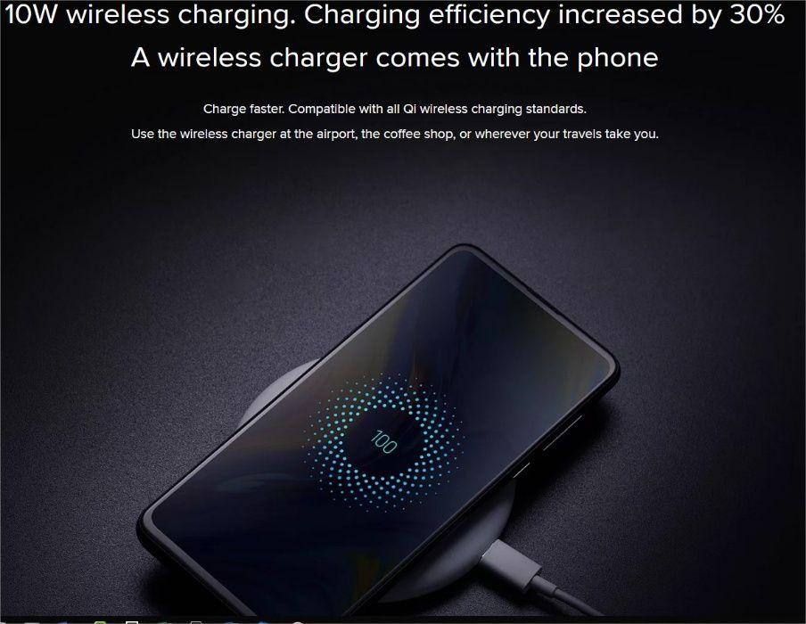 Smartphone Xiami MI MIX 3 (Dual sim) Semi novo