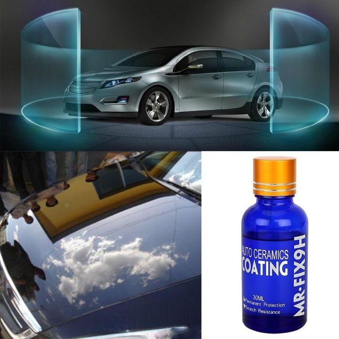 Protecție ceramica Auto/Ceramic car coating/Ceara lichida 9H MR-FIX