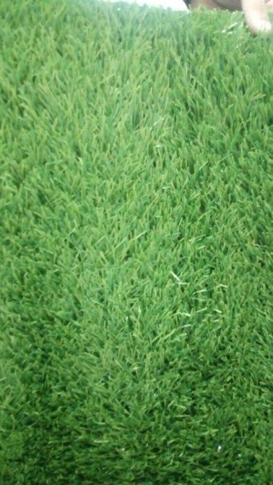 Искусственный газон, искусственная трава