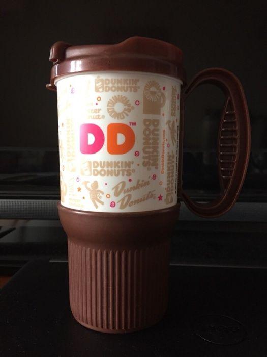 Термо чаша Дънкин Донътс 0,5 л