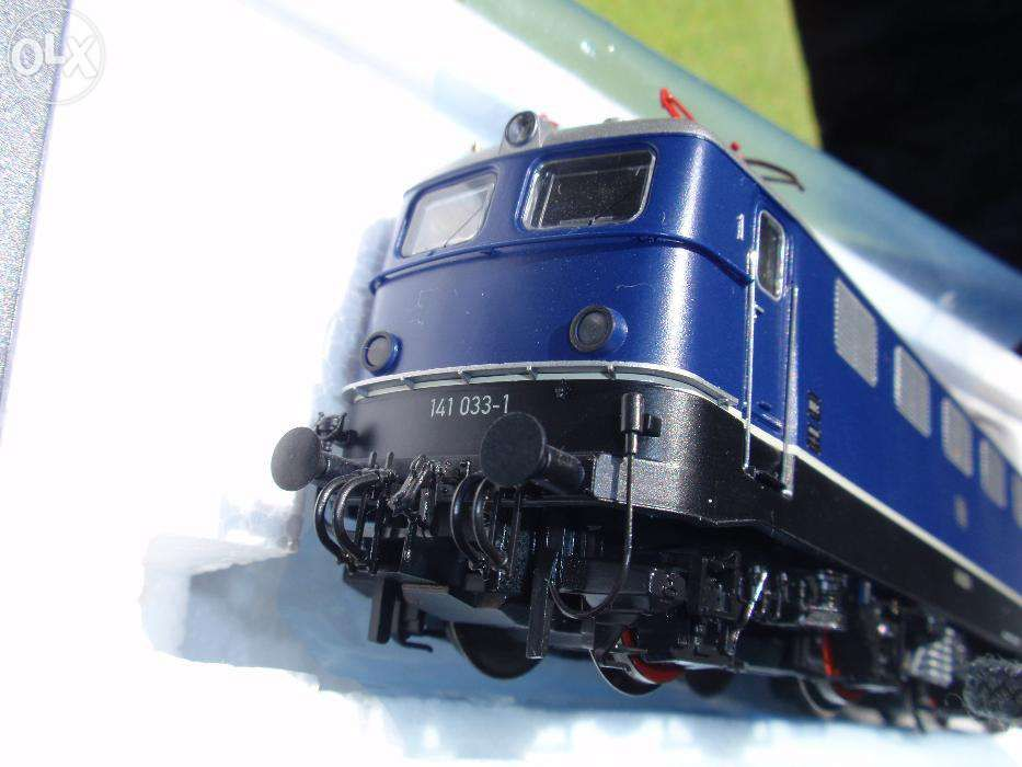Locomotiva Roco BR141 digitala scara H0 (16mm)