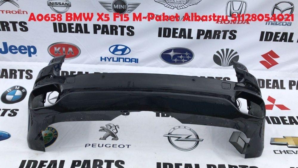 Bara Spate BMW X5 ( F15 ) M Sport Paket An 2015,2016+
