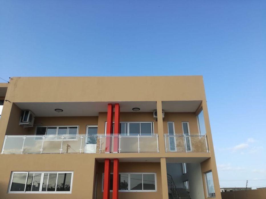 Vende se Apartamento T3 no Triunf Dona lice nova por estrear