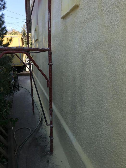 Izolații cu spumă poliuretanica Ploiesti - imagine 5