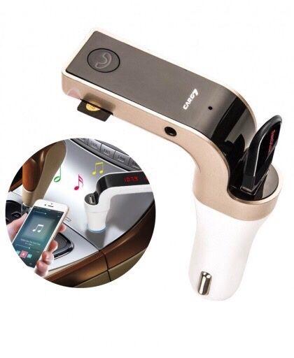 Tramisor Bluetooth pra carro