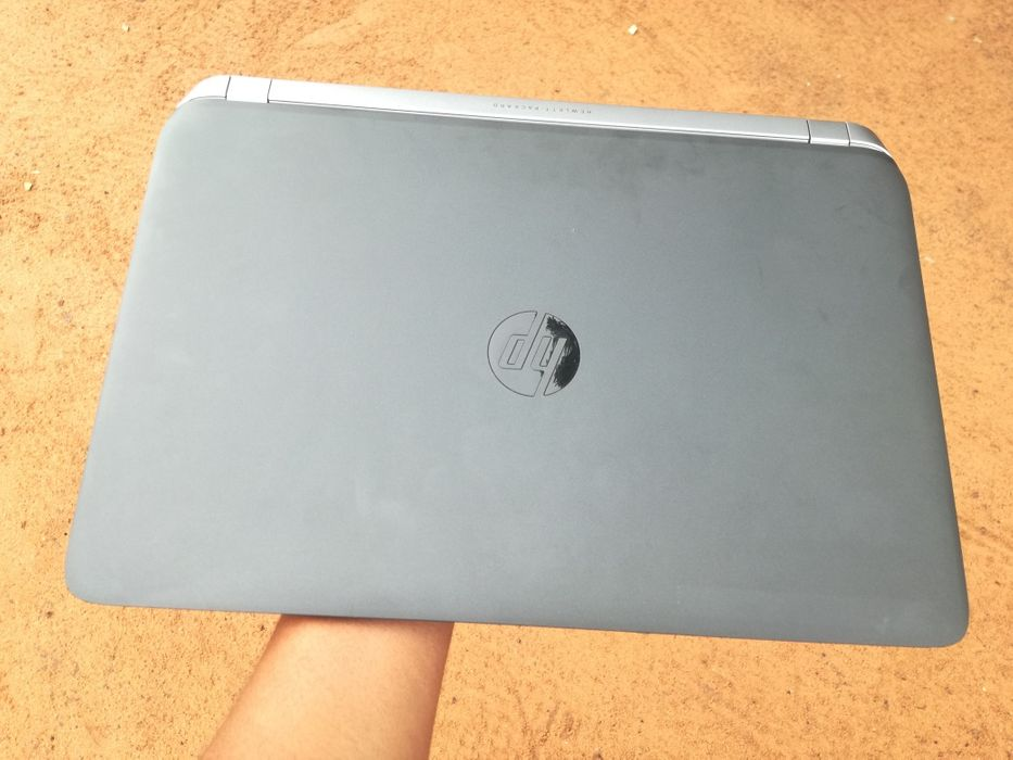 Hp probook 450 core i5 500hd 4ram 2.5ghz 5geracao 6h carga estado nov