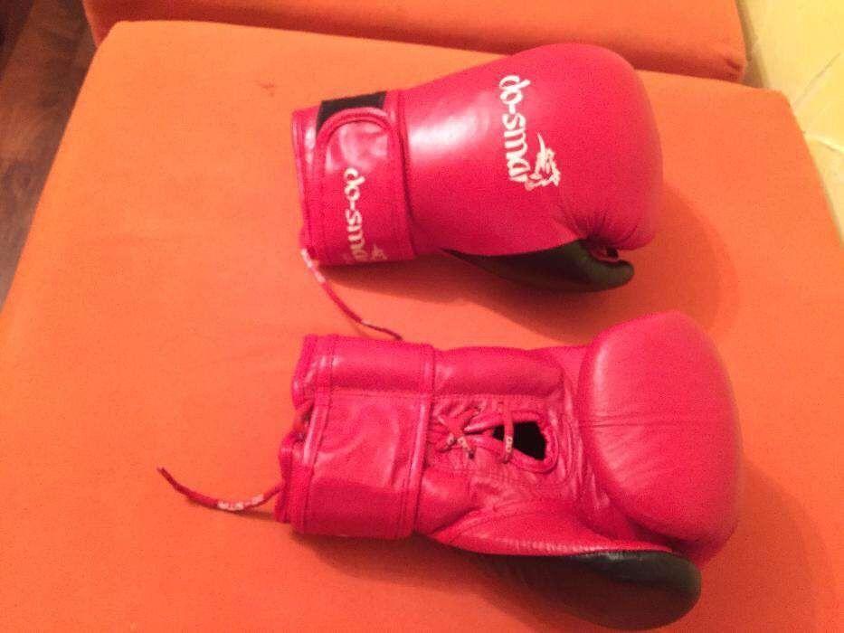 Mănuși de box do-smai