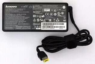 Carregador Lenovo USB