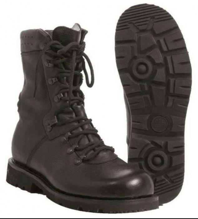 Bocanci militari MRD Shoes(Unici)