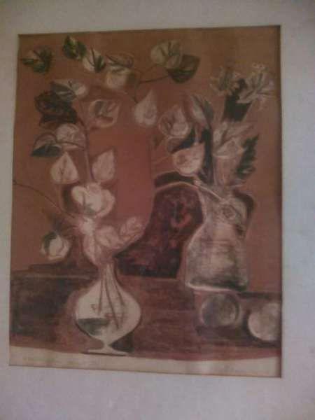 Продавам натюрморт на Анастасия Панайотова