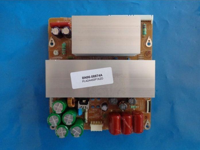 P-Xmain board pdp S42AX-YB04, LJ41-06005A, LJ92-01482B, BN96-08874A