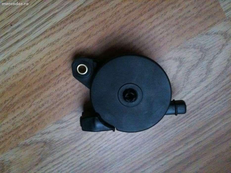 spliter pentru cablu de acceleratie/carburator si pompa de ulei scuter