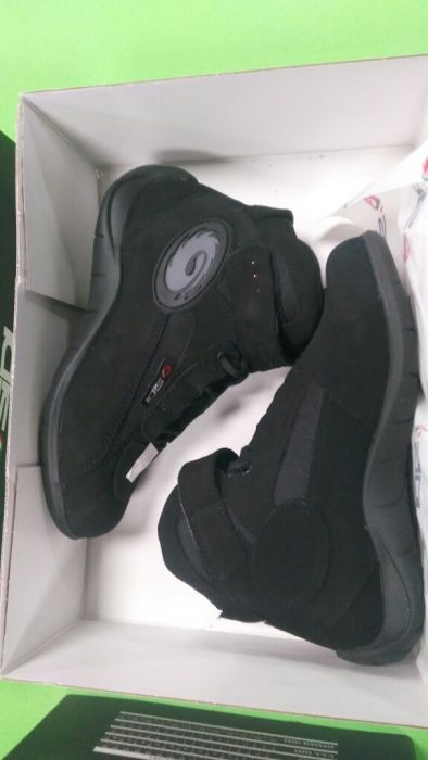 Моторни обувки модел Sidi