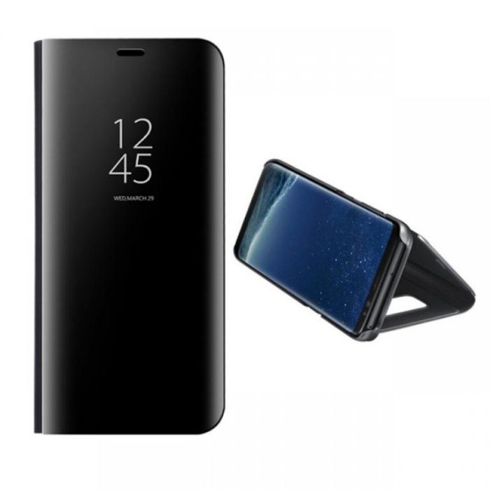 Husa Samsung J6 J6+ PLUS 2018 Carte Clear View