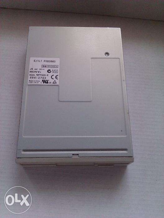 Unitate Floppy disk Sony