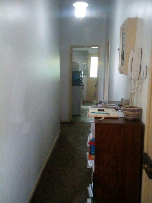 Vende-se Apartamento tipo 2 com anexo no bairro central polana cimento