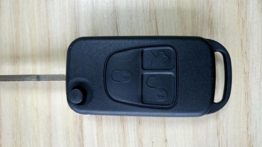 Кутийка ключ дистанционно Мерцедес МL Mercedes ML
