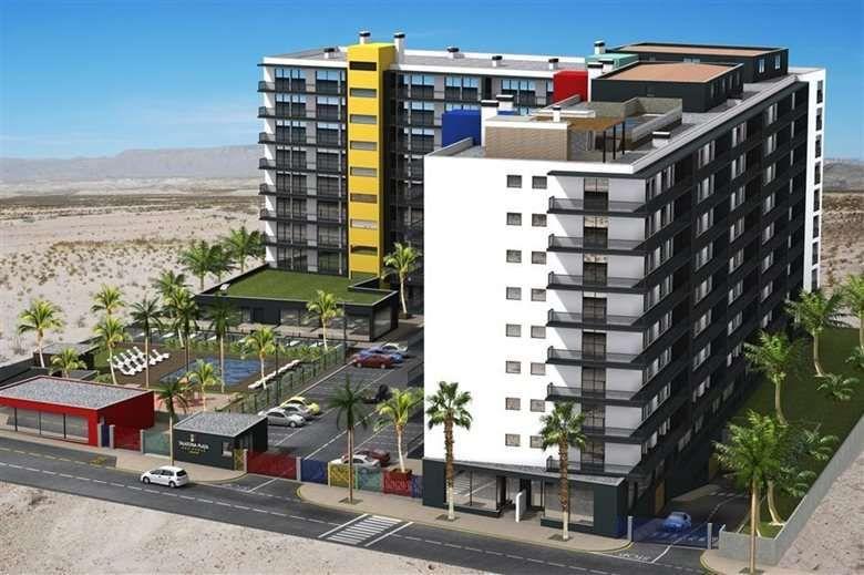 Ilustre Apartamento T2 Condomínio Talatona Plaza