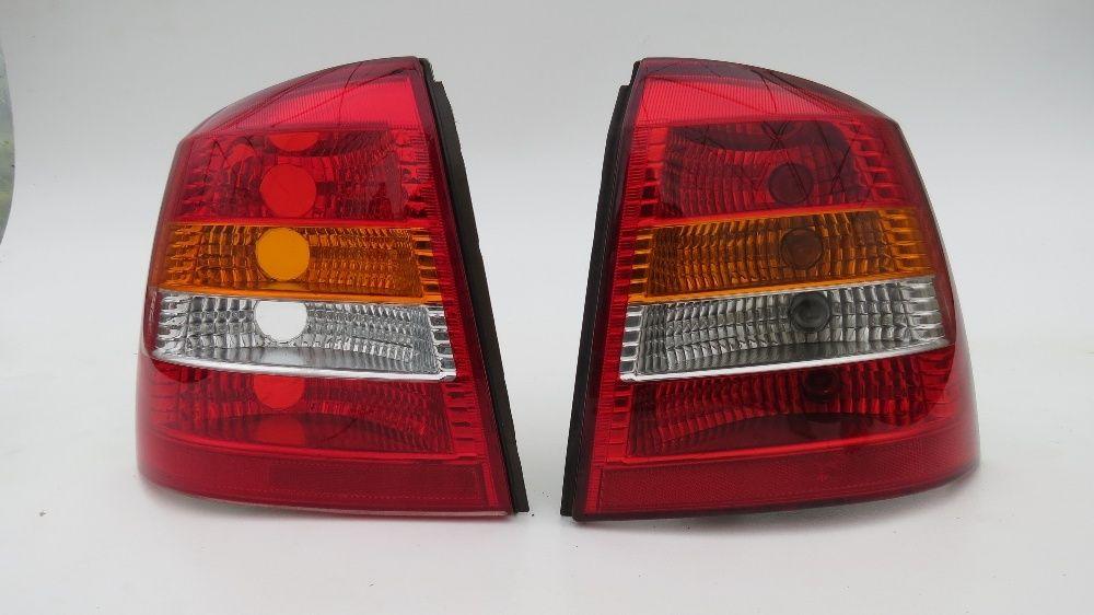Стопове стоп Преден капак предна броня за Opel Astra G хечбек и Комби