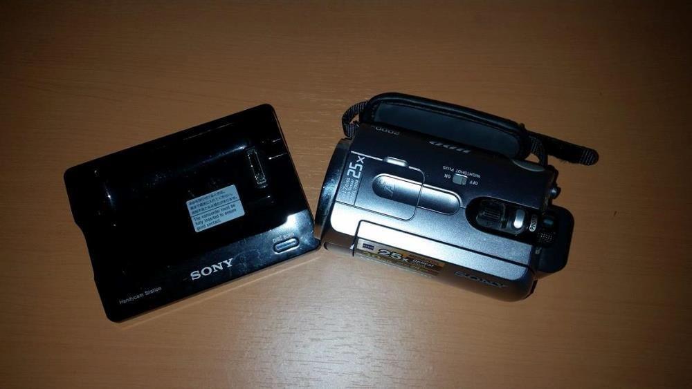 Камера Sony DCR- SR62 гр. Шумен - image 2