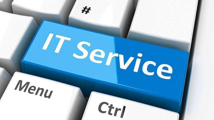 Serviços Informaticos Apple computer