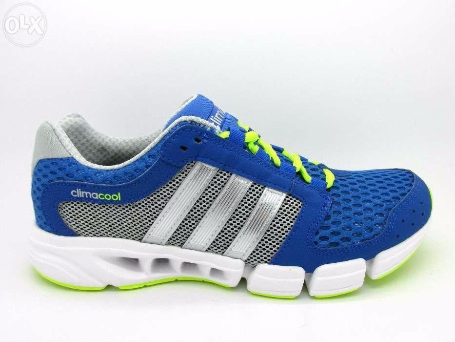 Adidasi Adidas CLIMACOOL CC Solution 2.0 M Running Blue,Autentici !