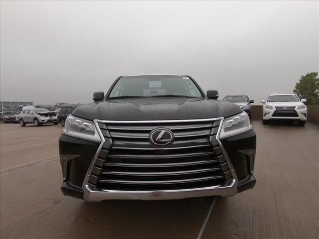 Lexus Gxr