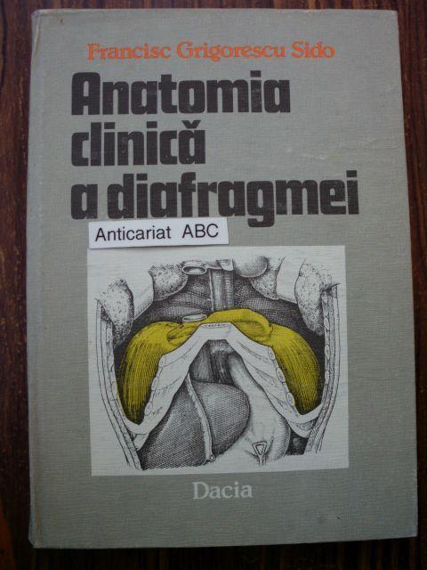 Vand Anatomia clinica a diafragmei