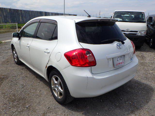 Toyota auris Bairro Central - imagem 1