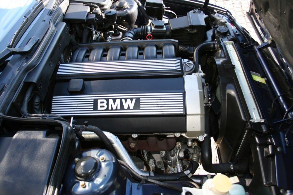 Чип тюнинг BMW E30,E34,E36,Е38,Е39,Е46 (прошивка, chip tuning) м50
