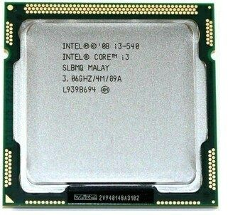 I3-540