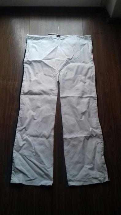 Pantaloni din panza taraneasca Noi.Unisex